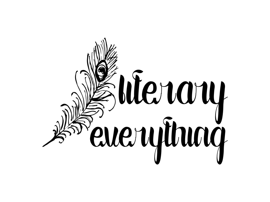 Literary Everything Logo LightBG