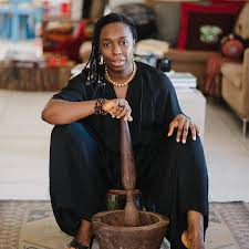 author of the week yemisi aribisala literary everything