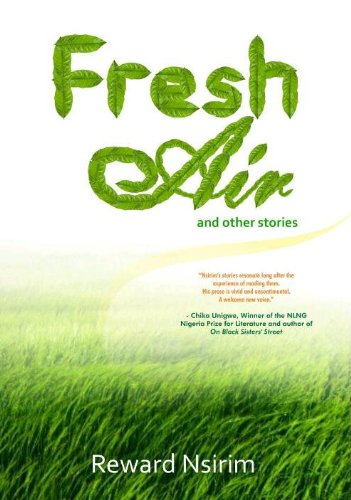 Fresh Air and Other Stories