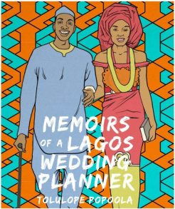 Memoirs of a Lagos Wedding Planner