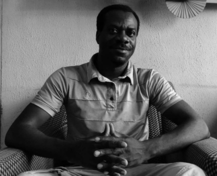 Feyisayo Anjorin