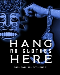 Hang No Clothes Here 2