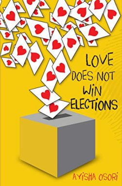 Love Does Not Win Elections