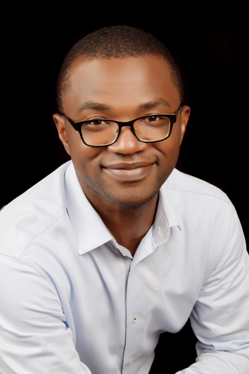 Bolaji Olatunde author picture 3