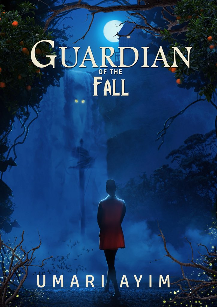 Guardian of the Fall new