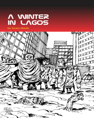 A Winter in Lagos