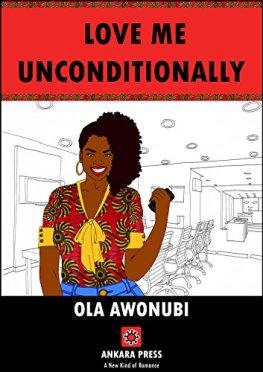 Love Me Unconditionally