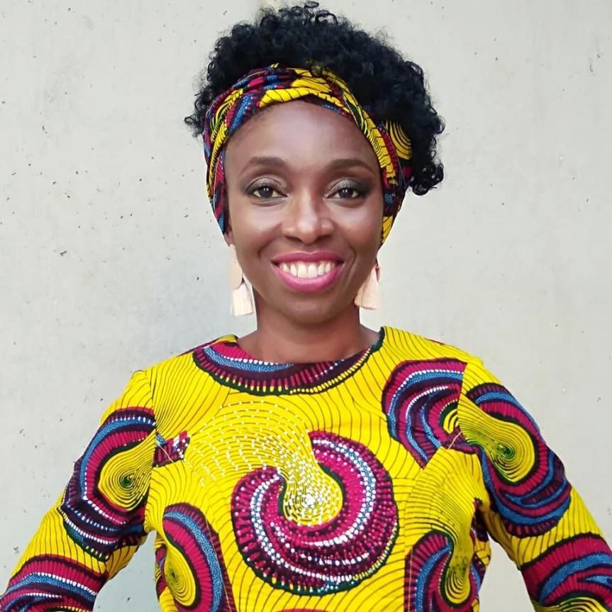 Ola Awonubi picture