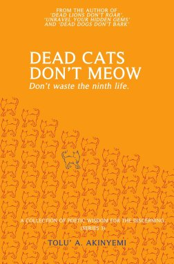 Dead Cats Don't Meow