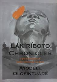 Lakiriboto Chronicles