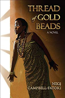 Thread of Gold Beads