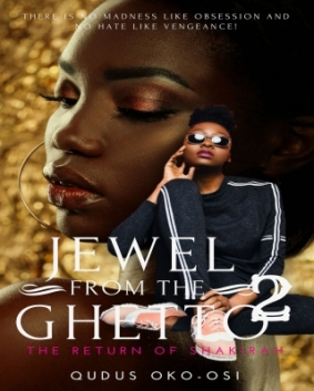 Jewel from the Ghetto 2