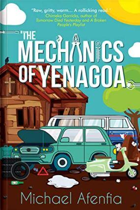 The Mechanics of Yenagoa